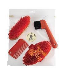 Grooming kit Leistner
