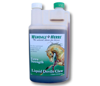 Liquid Devils Claw